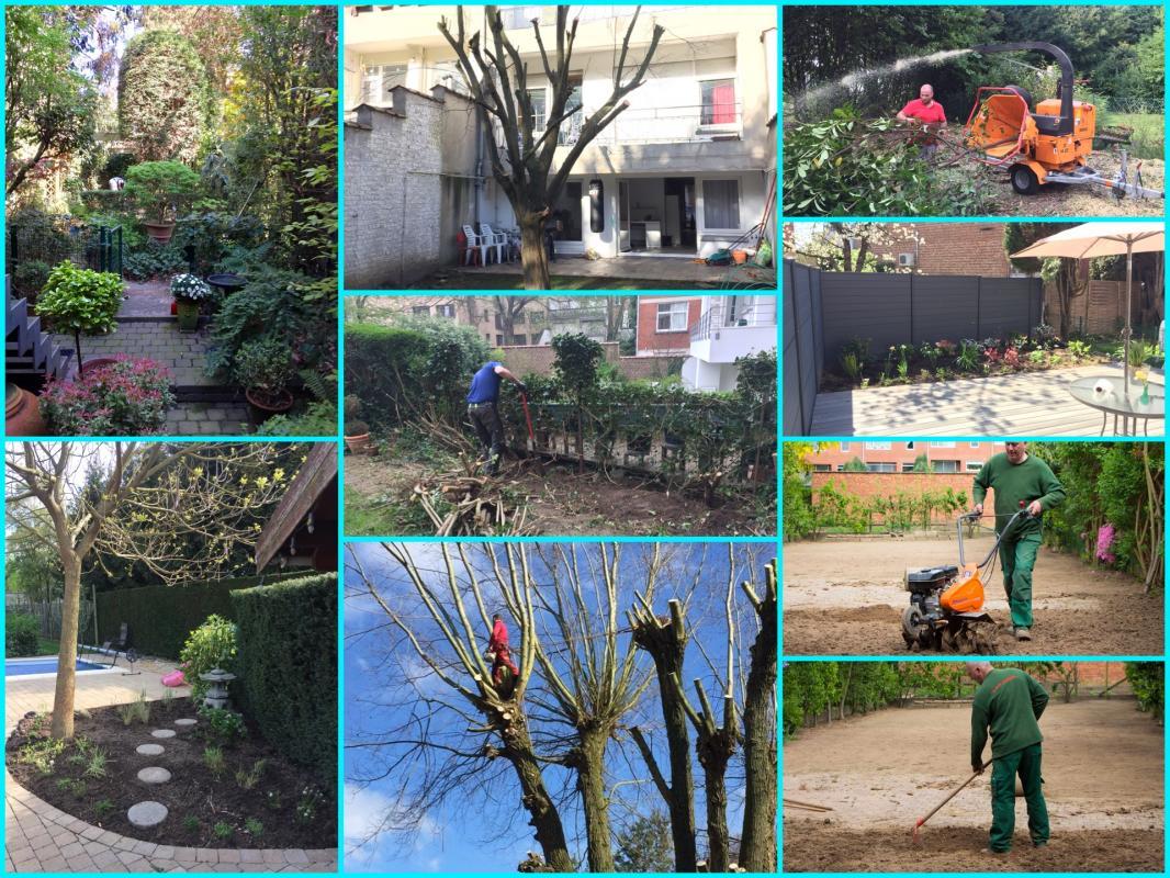 présentation air jardin