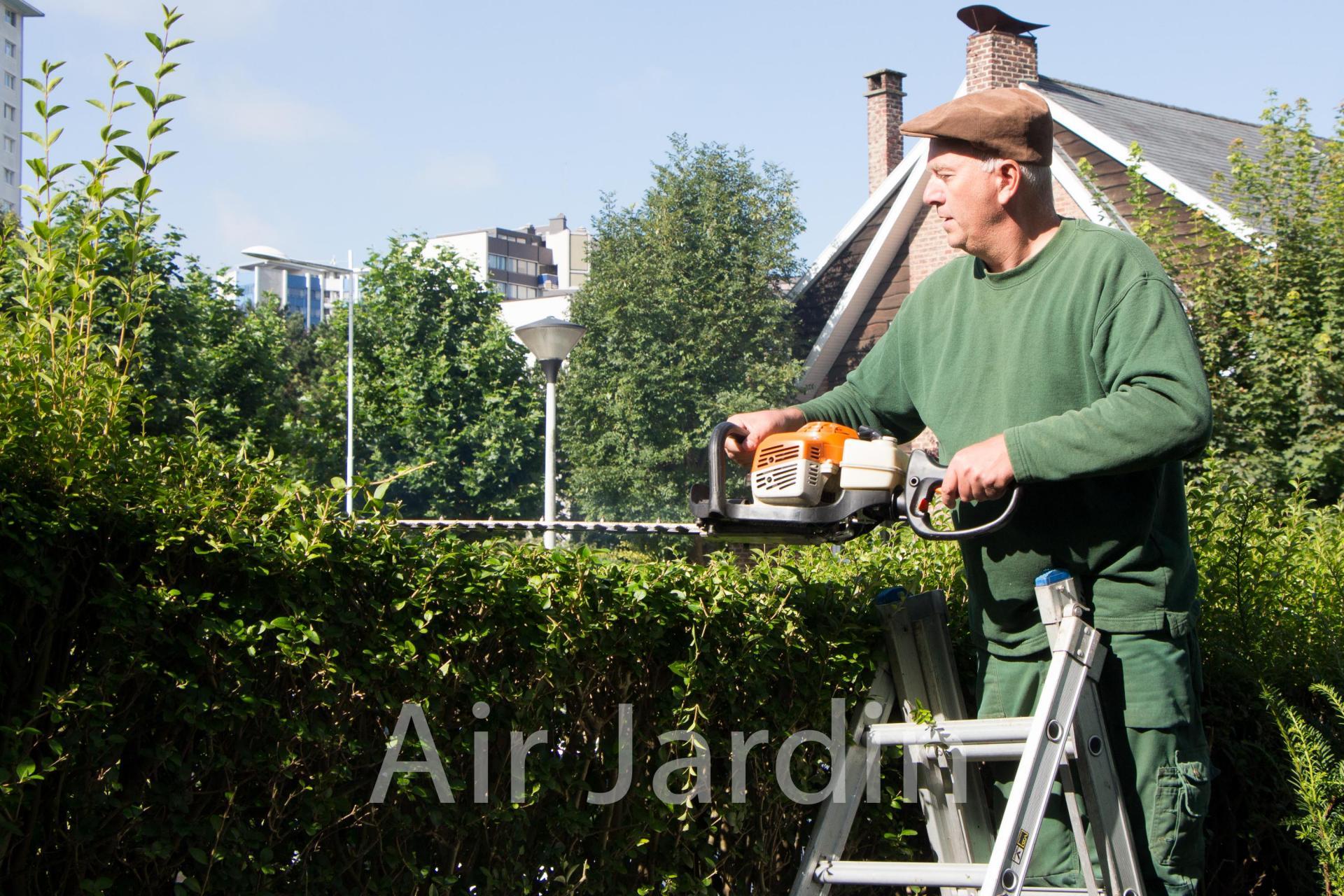 Entreprise de jardinage entretien et cr ation de jardin for Entreprise amenagement jardin