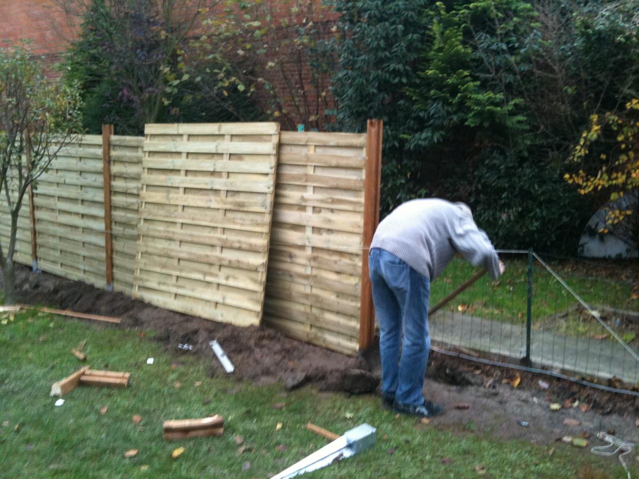 borreman xavier amenagement entretien de jardins et